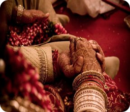Changing Trends in Indian Marriage