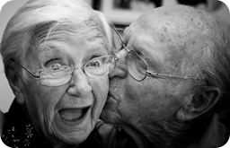 Importance Of An Old Age Marriage