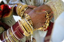Love Marriages in India